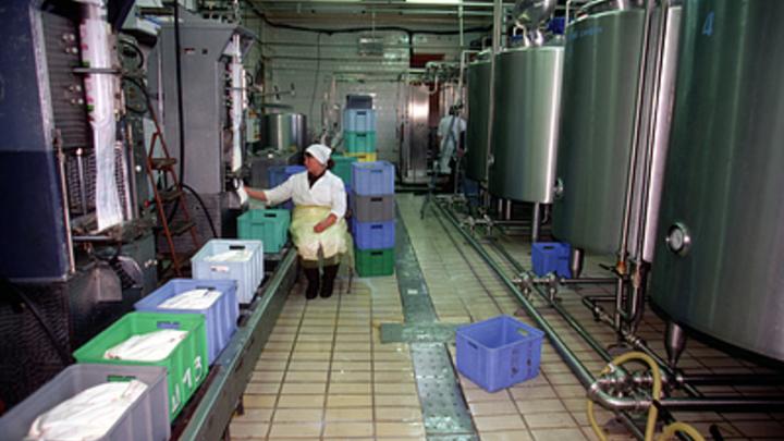 Бывшие руководители молокозавода в Ростове украли деньги фирмы