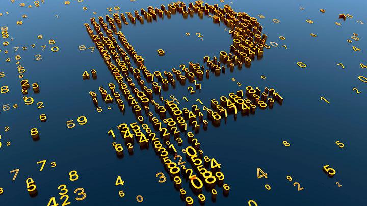 Цифровые рубли: Как это будет