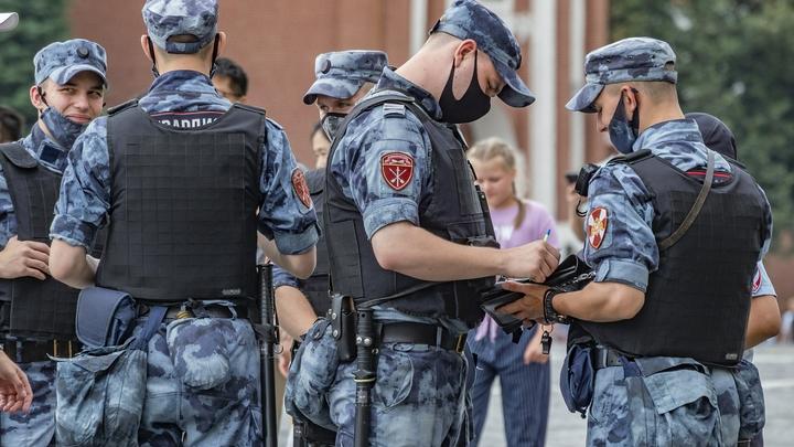 В Петербурге патрульные разыскивали 6-летнюю беглянку
