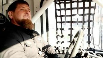 В Чечне разработали багги для военных и спецназа на зависть Израилю и США
