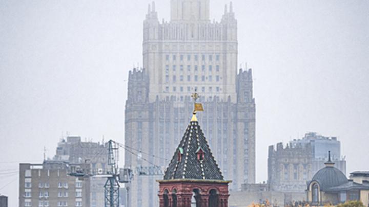 Экстренное предупреждение для Москвы: Столицу до вечера накроет опасный туман