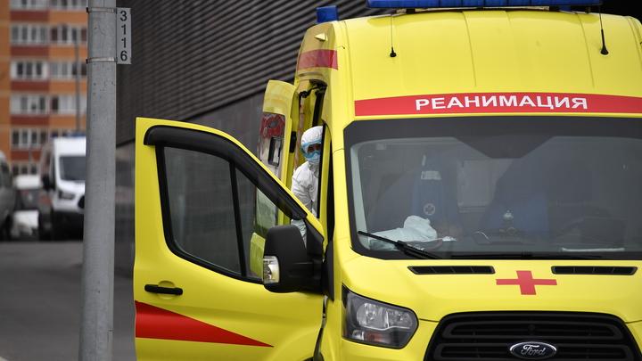 В Ивановской области от COVID-19 скончались более 1500 человек