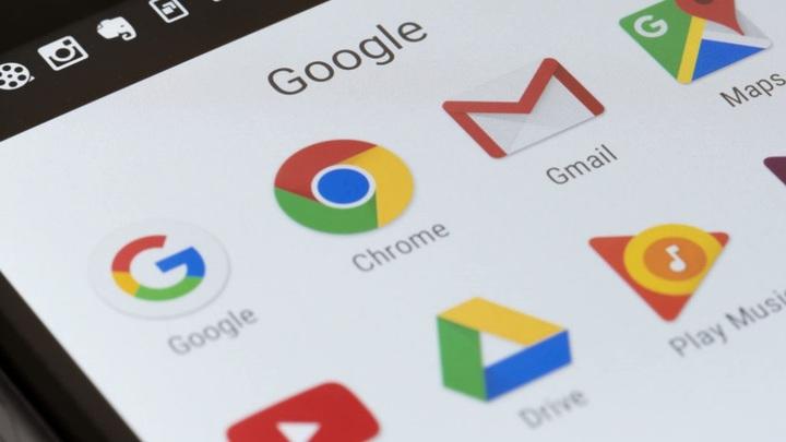 Google - зло. Теперь официально