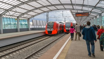РЖД вводит черные списки: Пассажирам-дебоширам откажут в проезде на поезде