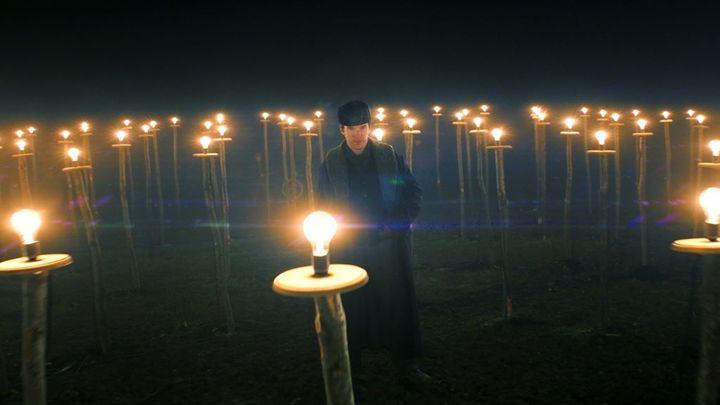 Лампочка без Ильича