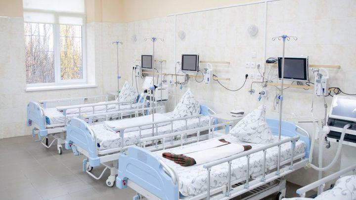 На персонал никто не давит: Новый главврач ГБ-20 Ростова об обстановке после гибели ковид-больных