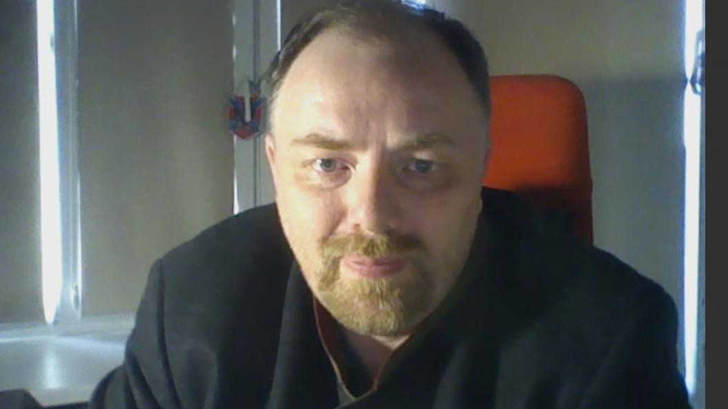 Егор Холмогоров: Фильм Матильда - это киноцирк