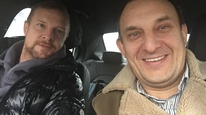 Вылечили и отпустили: экс-игрок «Зенита» Малафеев выздоровел после 60% поражения легких