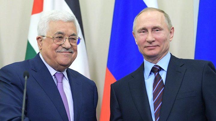 Палестина ставит на Россию в ближневосточном урегулировании