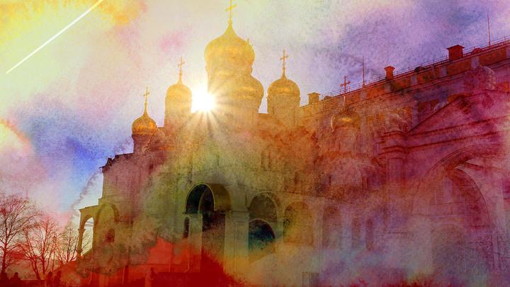 На войне молитвы летят прямо к небу: Подвиг священников в годы войны