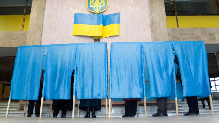 «Зелёный человечек» и «Шоколадный заяц» лидируют: Как проходят выборы президента на Украине