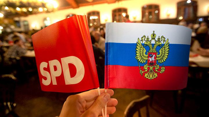 Россия поучаствует в выборах в Баварии и Гессене