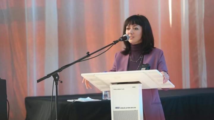 Анна Шангина уволилась с поста министра здравоохранения Забайкальского края