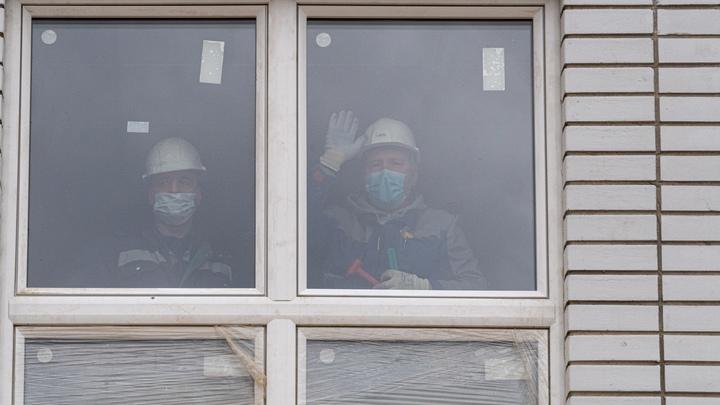 Петербуржцы отсудили 13,5 млн рублей за проблемную квартиру без отопления