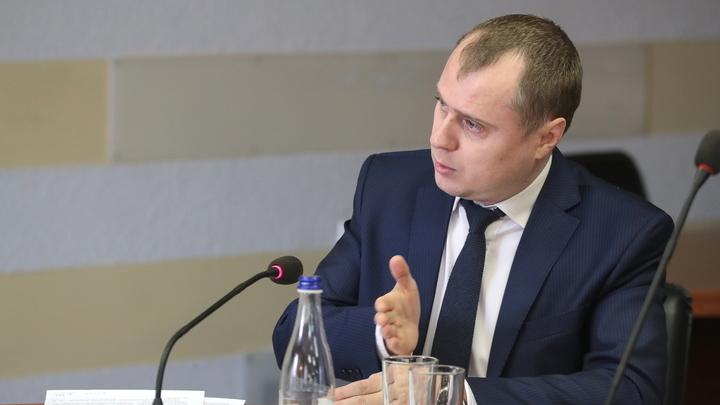 Суд оставил экс-министра ЖКХ Ростовской области Андрея Майера в СИЗО ещё на месяц