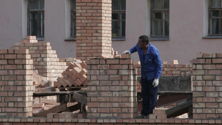 Приток трудовых мигрантов в Новосибирскую область в 2020 году снизился в 10 раз