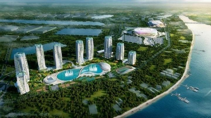 Гордума дала зелёный свет строительству VIP-микрорайона рядом с Ростов-Ареной