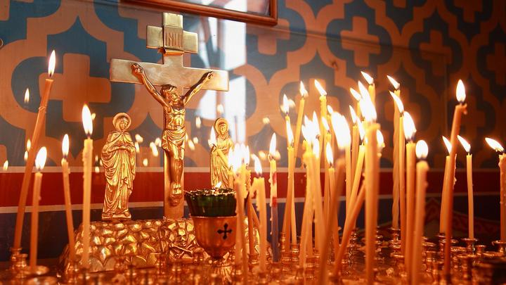 Вечная память!: Радоница. Церковный календарь на 11 мая
