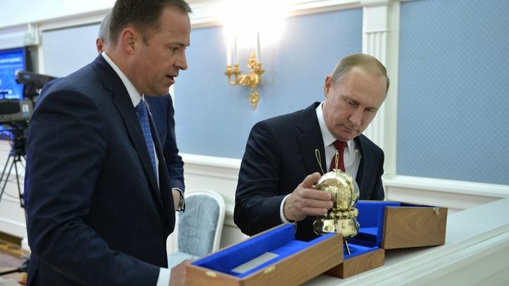 Эксперт: Назначение экс-главы Роскосмоса подтолкнет развитие технологий в ПФО