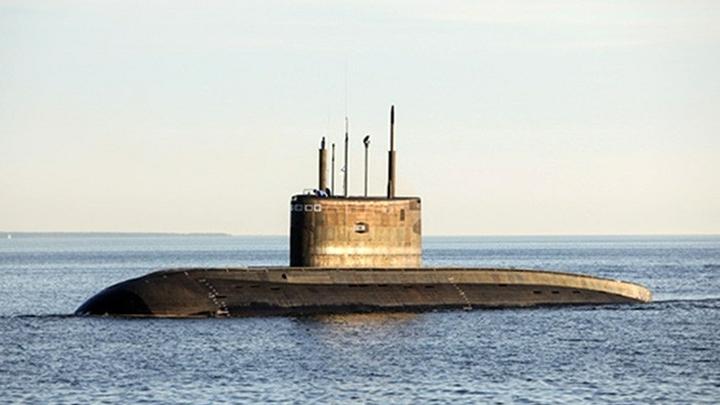Российский батискаф проверил место предполагаемого затопления подлодки Сан-Хуан