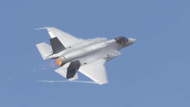 Ужасный сон Пентагона: русские ракеты признали «кошмаром» для ВВС США