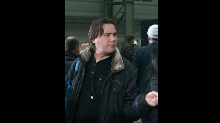 Нижегородский журналист Сергей Астафьев скончался от коронавируса