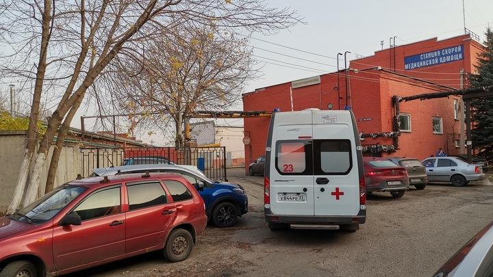 Во Владимирской области заболеваемость выросла до пиковых значений второй волны