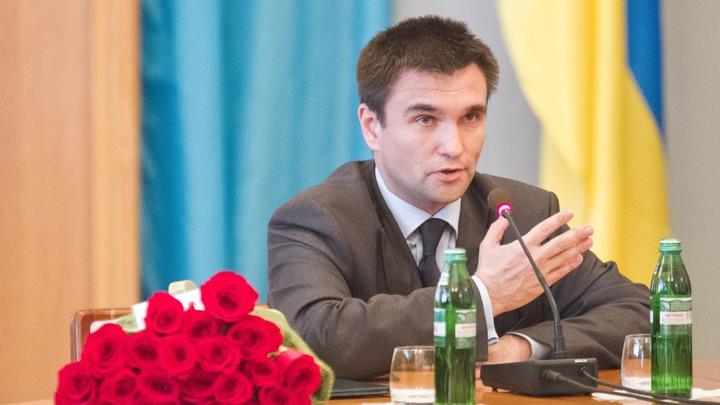Киев внес поправки в закон об образовании под давлением ЕС