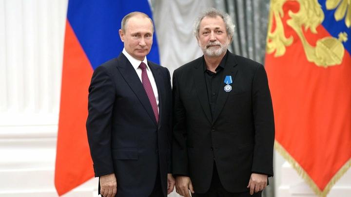 Балетмейстер Борис Эйфман может получить звание «Почетный гражданин Петербурга»