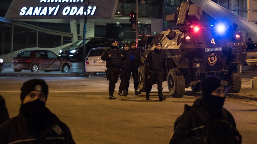 Спустя год полиция Турции арестовала организатора выставки где был убит посол России