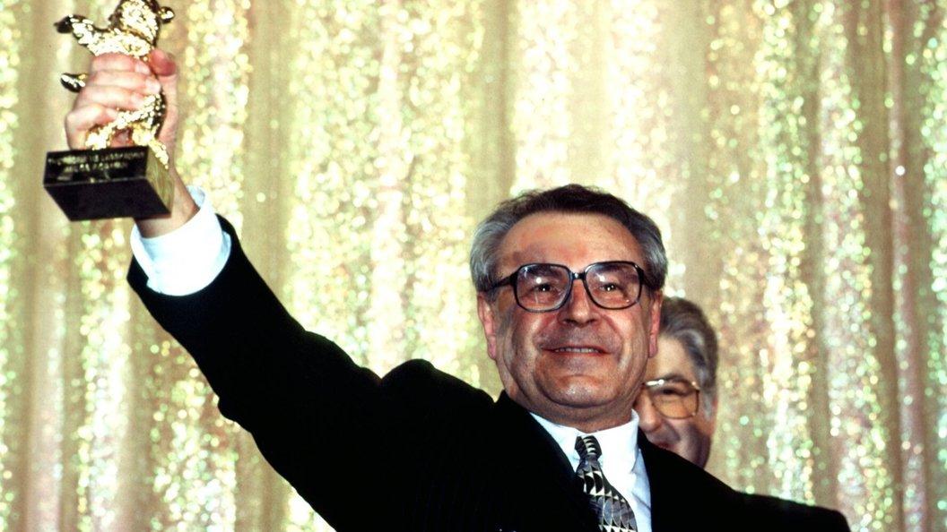 Скончался  легендарный кинорежиссер  фильма «Пролетая над гнездом кукушки» Милош Форман