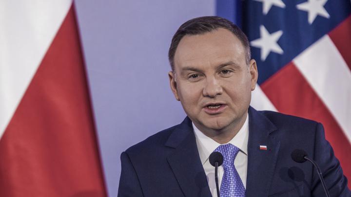 Польша сделала исключение по сносу некоторых советских памятников