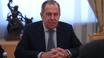 Лавров призвал не игнорировать угрозу химического терроризма на Ближнем Востоке
