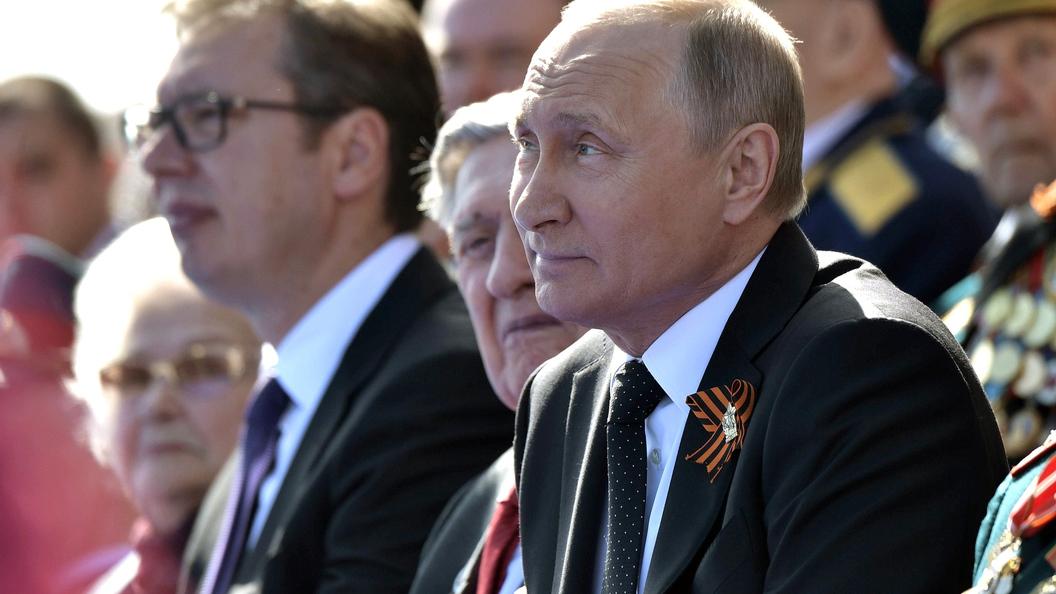 Не может такого быть: Американские СМИ усомнились в возможностях Путина