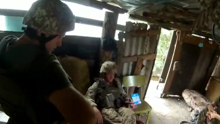 Если 200-й - смысл?!: Инсайдер слил видео подготовки ВСУ к налёту на Зайцево