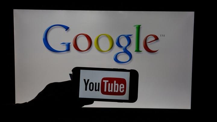 Россия – Нигерия со снегом: Война Google против русских