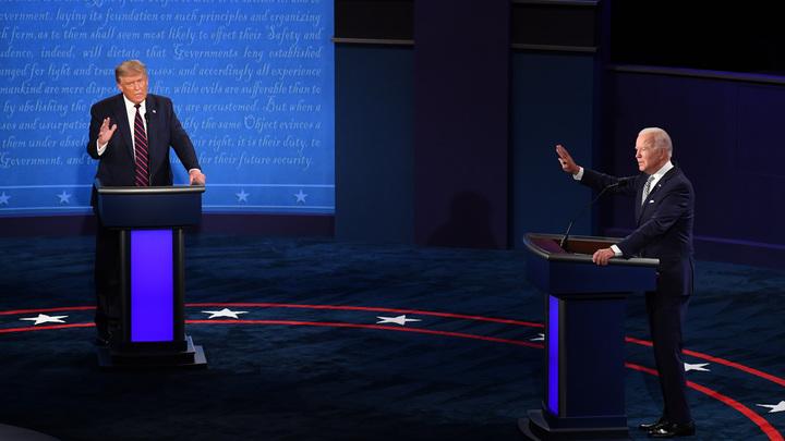 Дядя Байден, ты дурак? Чем запомнились американские дебаты, рассказала журналист