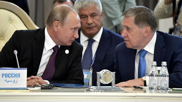 В Кремле не слышали о возможном приезде лидера КНДР на учения «Восток-2018»