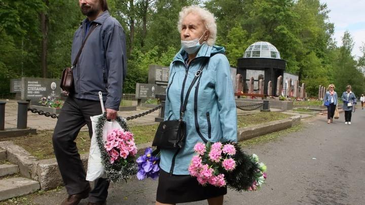 Коронавирус в Краснодарском крае на 11 мая: кладбища откроют, но не для всех