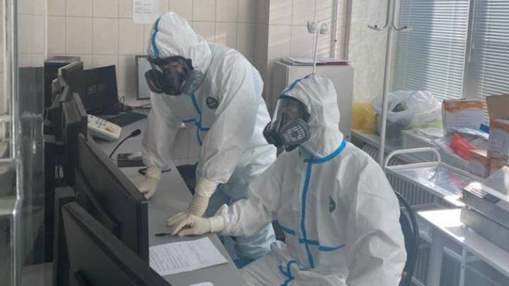 За сутки 205 жителей Ростовской области заболели ковидом, четверо скончались: Данные на 11 мая