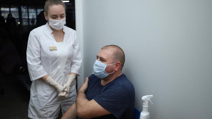 За сутки 201 житель Ростовской области заболел ковидом, 15 скончались: Новости на 12 мая