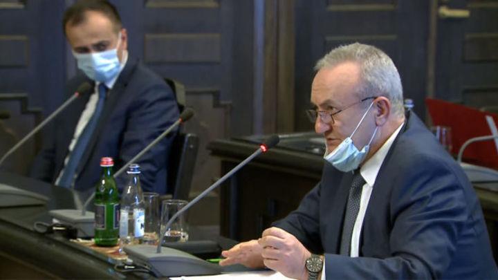 Правительство Республики озадачилось культурным досугом армян