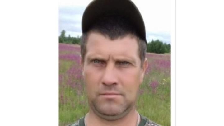 В Нижегородской области обвиняемый в убийстве егеря показал, где спрятан труп (видео)