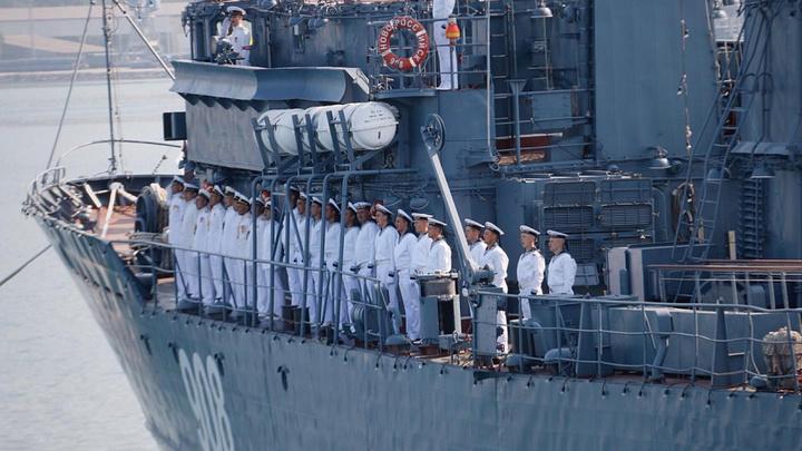 День ВМФ в Новороссийске пройдет без зрителей