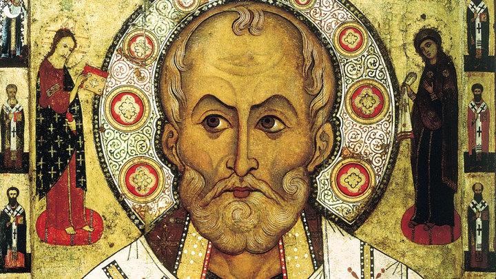 Самый русский святой: Никола Вешний. Церковный календарь на 22 мая