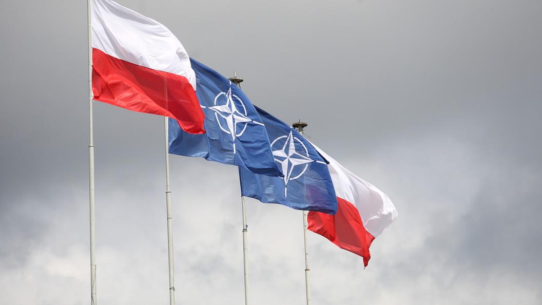 Европейская комиссия начала санкционную процедуру против Польши