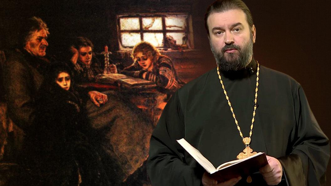 Андрей Ткачев: Жадины будут наказаны