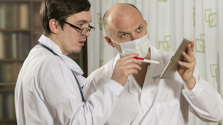 Сибирские ученые заставят клетки лимфоцитов убивать опухоль