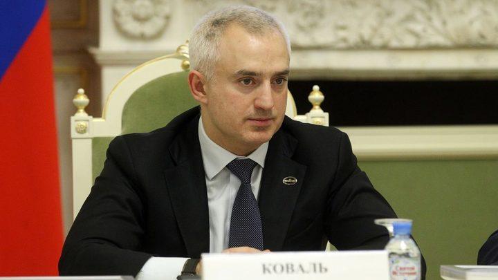 Депутат Петербурга Роман Коваль останется в СИЗО до конца марта по делу о взятке