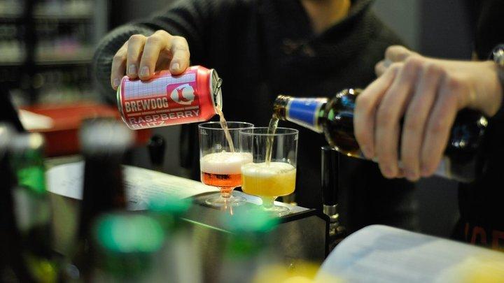 Продолжаем наливать «паленый» алкоголь: в Геленджике 13 заведений продавали контрафакт
